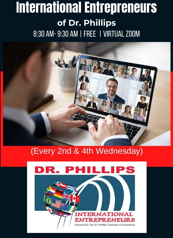 International Dr. Philips Leads Group
